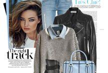 Kläder, accessoarer & mode!