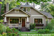 Bungalow Homes