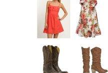 What I plan to wear this Spring