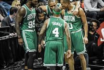 Let's go CELTICS!!! ☘️☘️☘️ / Board dedicated to my loved basketball team: Boston Celtics