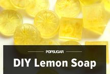 SOAP EASY DIY / IDEAS FOR MAKING SOAP AND SHAPING THEM