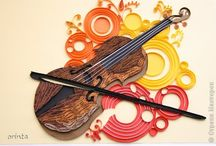 Pictures about music/ musical instruments