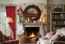 English country interiors