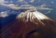 Montes/Cañones/Volcanes/Glaciares/Valles