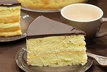 Dessert Ideas / by Ashlee Propp Bevan
