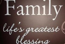 Family Quotes / Family Quotes