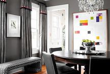 Dining room / by Doreen Llerena