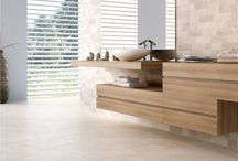 "Valls by Argenta / Valls by Argenta Contemporary Spanish tile / 12""x24"" / Colours: Antracite, Beige, Grey, White"