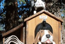 Novelty Mailboxes