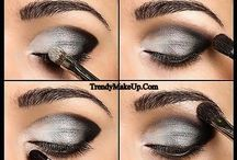 Makeup & style