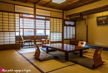 Ryokan Kyoto