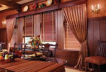 Wooden Blinds / Wide range of  window blinds, which are widely used in offices, conference rooms and homes.
