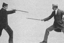 Fighting like a Gentleman