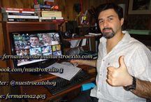 Mi Negocio Wasanga 100 % / http://fernandoymarinanuestroexito.com/lp/gracias-por-llegar-hasta-aqui-2
