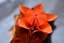Origami / Origami crafts