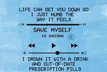 Songs quotes