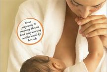 La Leche League / Breast feeding / by Teresa Cardona