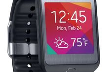Smart Watches / Smart Watches of all kinds