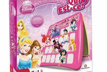 Girl Toys