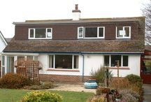 Detached Bungalow in Sidmouth / by Attic Designs Loft Conversions