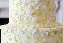 St Patrick's Day Wedding Theme