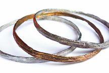 bracelets - bangles