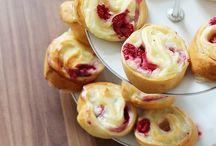 Backen Muffin und Co