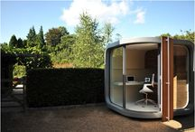 Others: Garden Rooms
