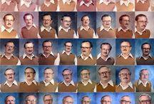 Yearbook fun