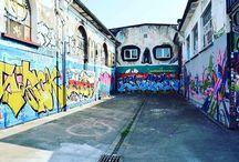 #streetart ||| LUXEMBOURG