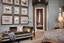 Beautiful Bedrooms  / by Sheila Rule