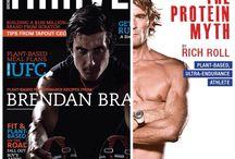 Fav Magazines
