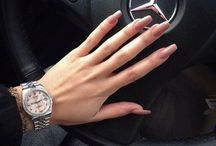 • nails •
