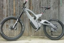 freeride Bikes