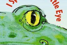 Children's Books Wish List