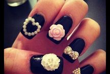 3D Nails / by Nicole Osorio