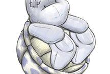 mondo tartaruga turtles / Turtles tartarughe