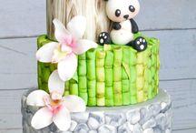 Cake Birthday art