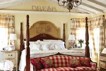 Bedroom / by Theresa Lovelace