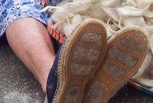 *ML*Ferias de Trashumancia*ML* / Momentos de algunas de las ferias de trashumancia y cultura pastorial a las que vamos