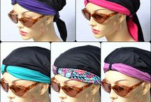 Swim & Sports Bandanas