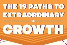 19 Paths To Extraordinary #Brand and #Startup #Growth via...