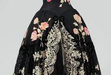 Sublime vintage dresses