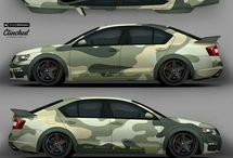sedan army
