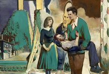 Neo Rauch & Rosa Loy