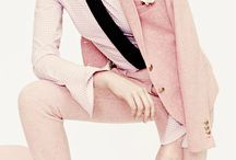 Blush. Is Pink a new Black?