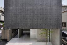 Meditative Architecture