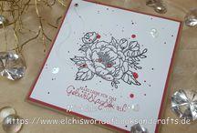Karten | Cards by Elchi