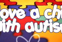 AUTISM / by Stacey Croy-Emery