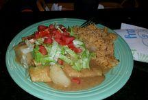 Mexican food / by Delma